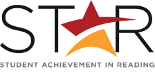 STAR logo over the words 'Student Achievement in Reading'